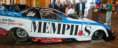 Memphis Racing History